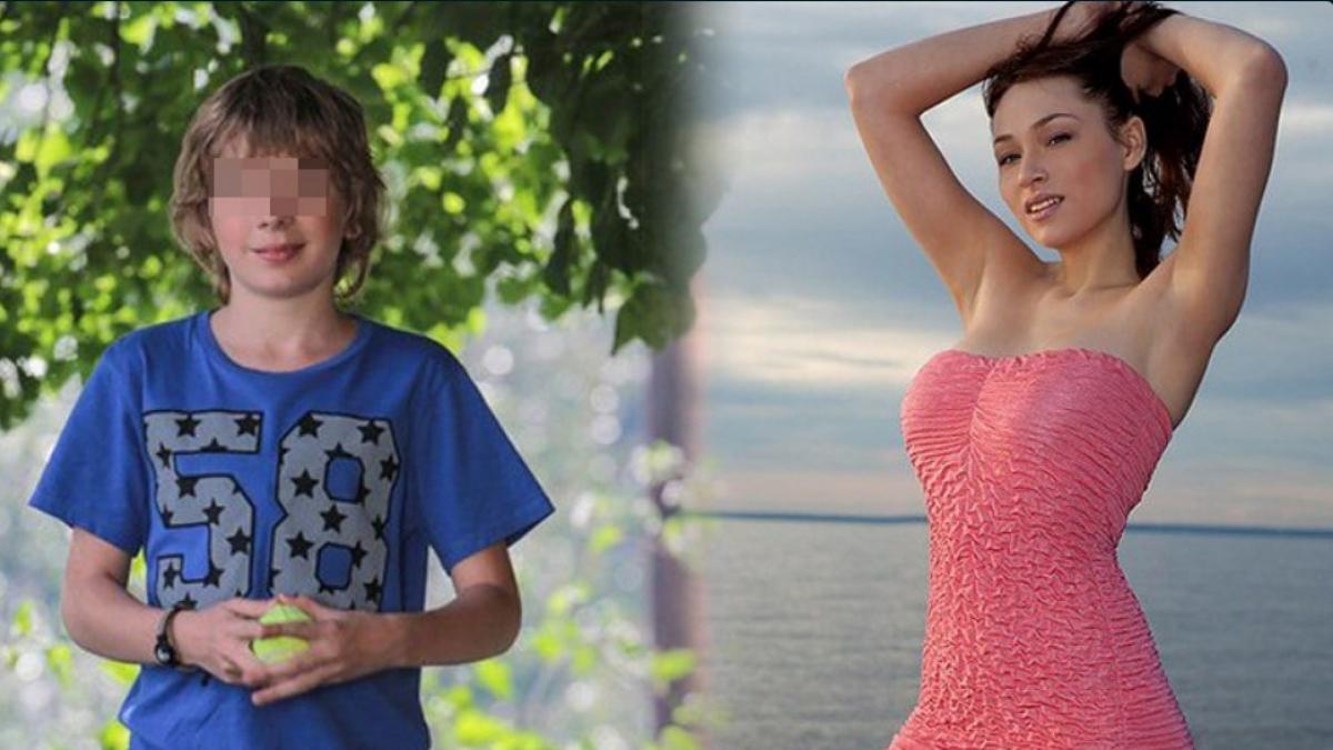 Actor Porno Menor De Edad un adolescente ruso gana un mes con una estrella porno