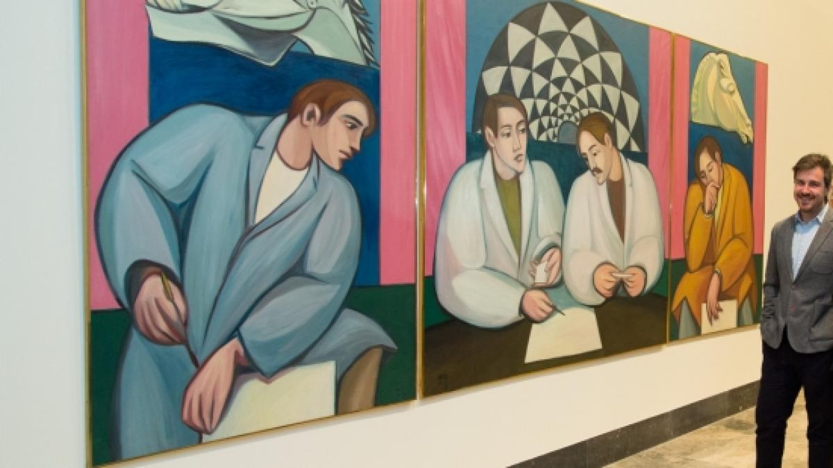 La Galería del Museo de Zaragoza reabre sus puertas este fin