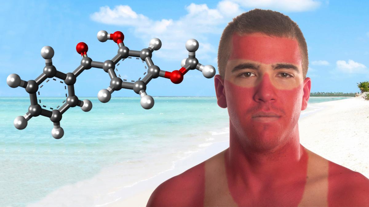 Concurso Adopta tu molécula. La molécula que te protege..