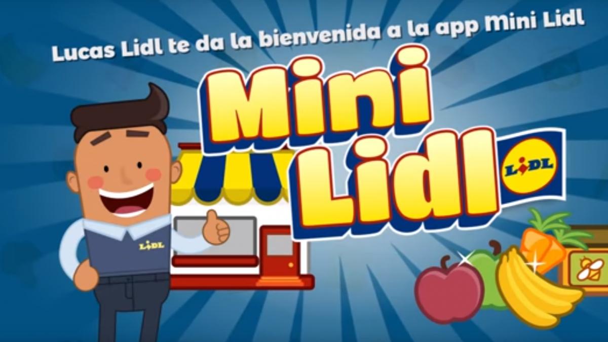 b44c55aef5fe Mini Lidl', el nuevo juego del momento para móviles | Noticias de ...