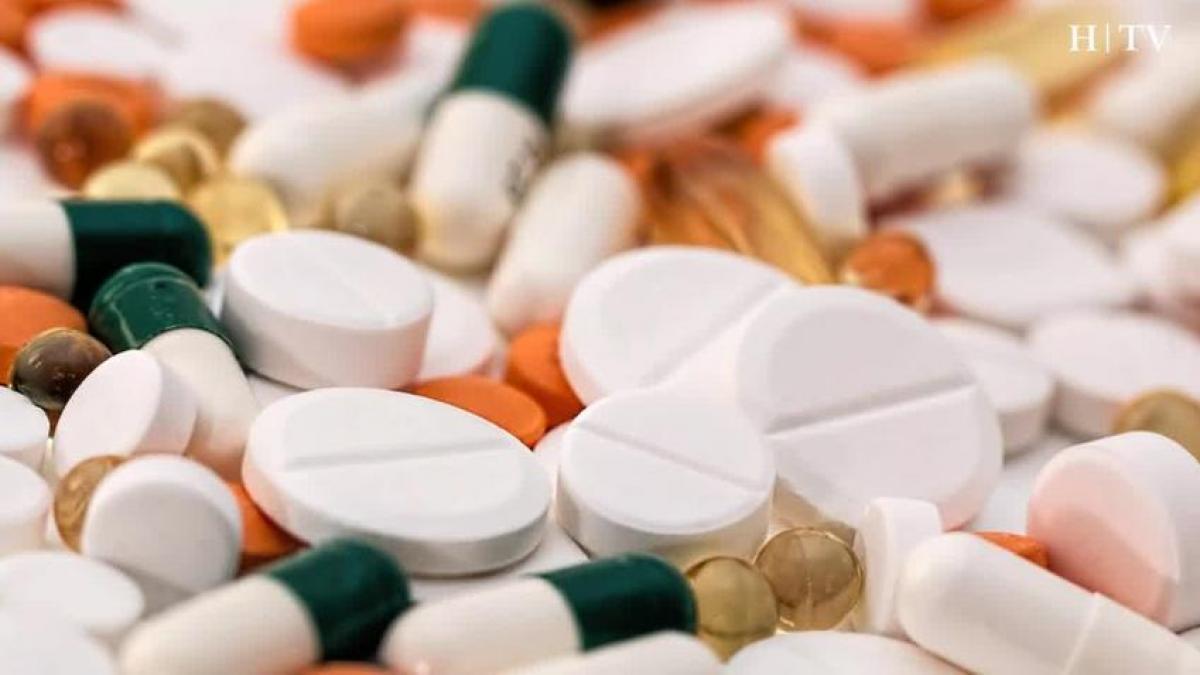 ¿El medicamento para la presión arterial causa moco?
