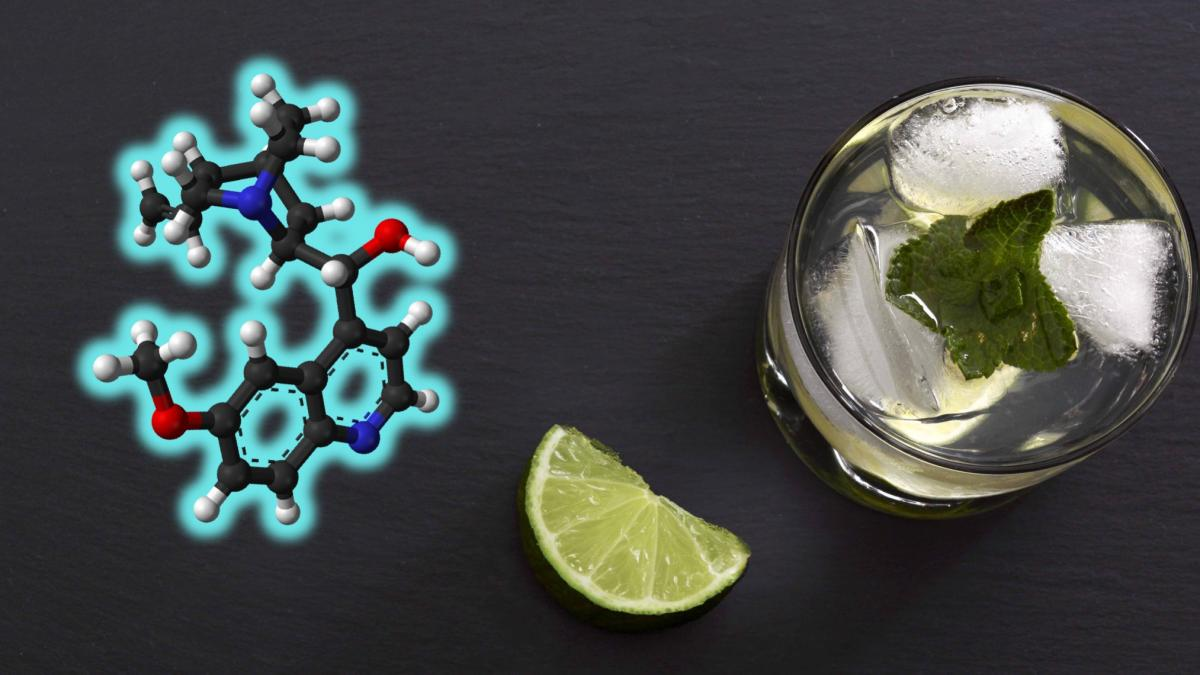 Concurso Adopta tu Molécula: Reto químico. Amarga y..