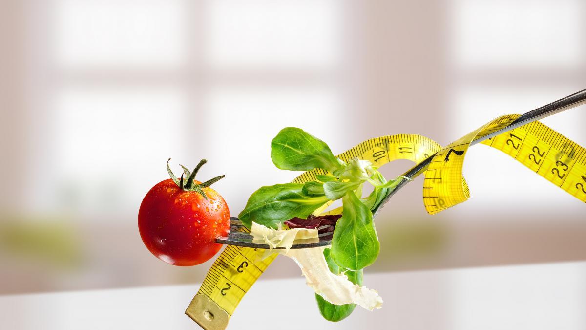 Dietas rapidas efectivas y sin efecto rebote