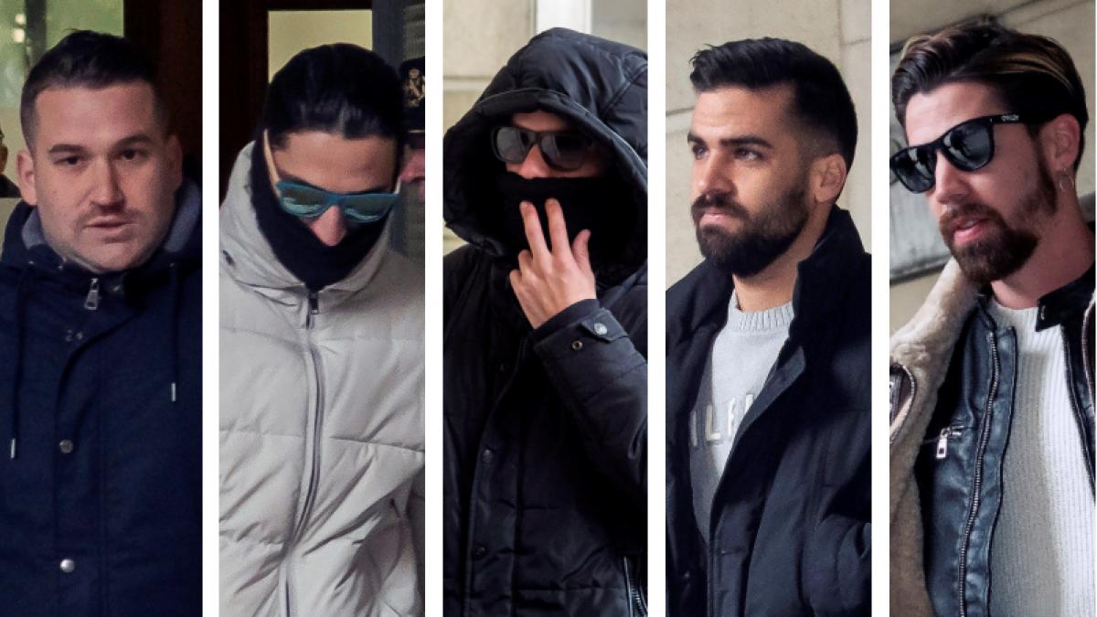 El abogado de La Manada recurre al Supremo la condena de 9 años de cárcel