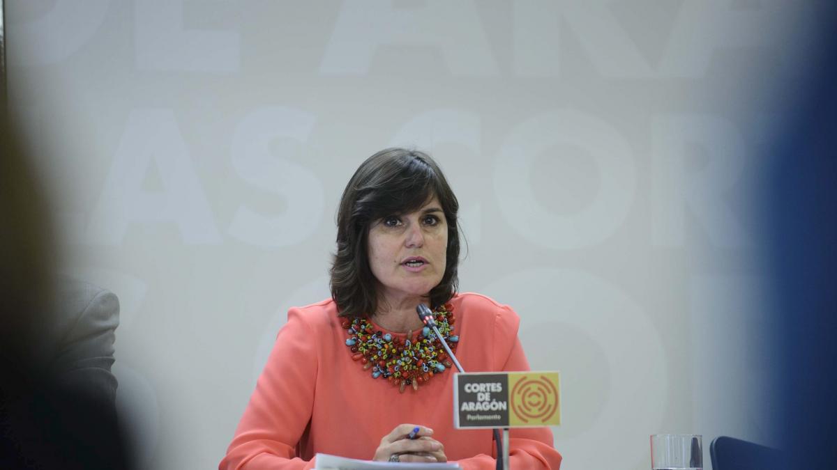 Elena Allué reclama una unidad de salud bucodental especializada en atender a personas con discapacidad