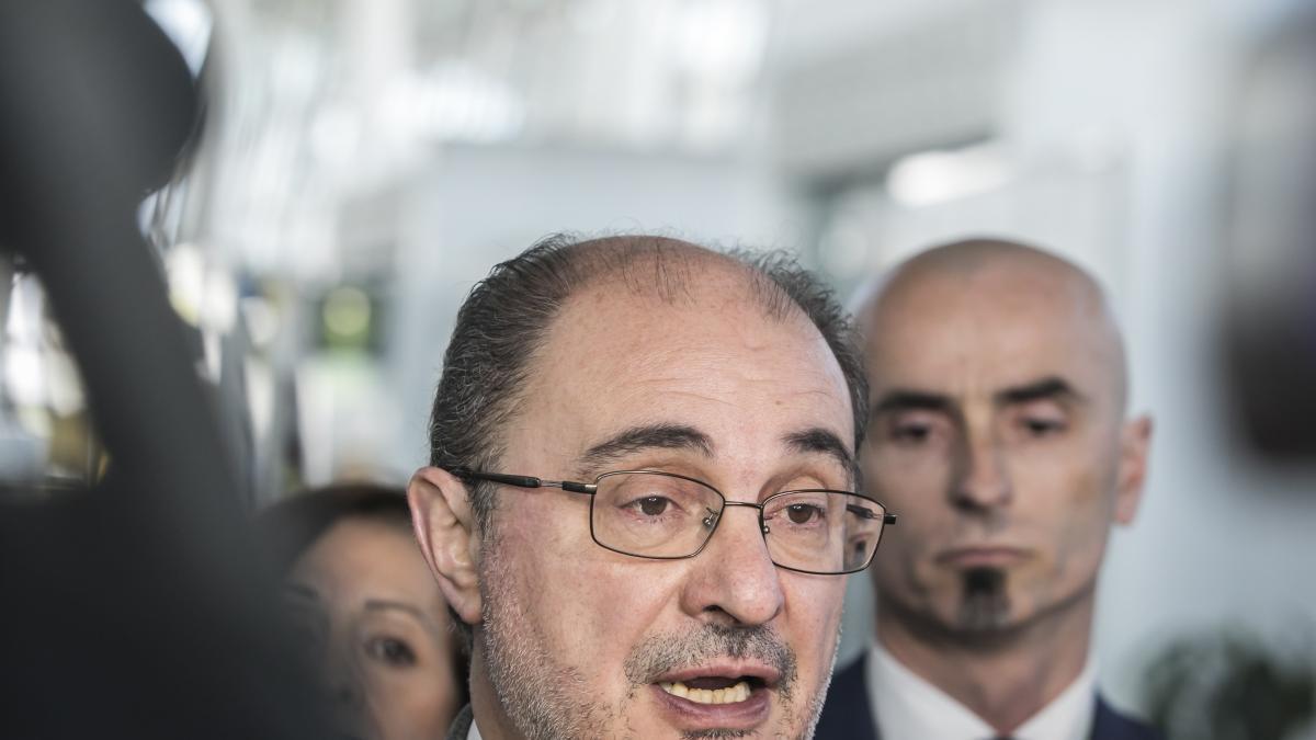 La DGA quiere que las empresas aragonesas aprovechen 1.200 megavatios de Andorra