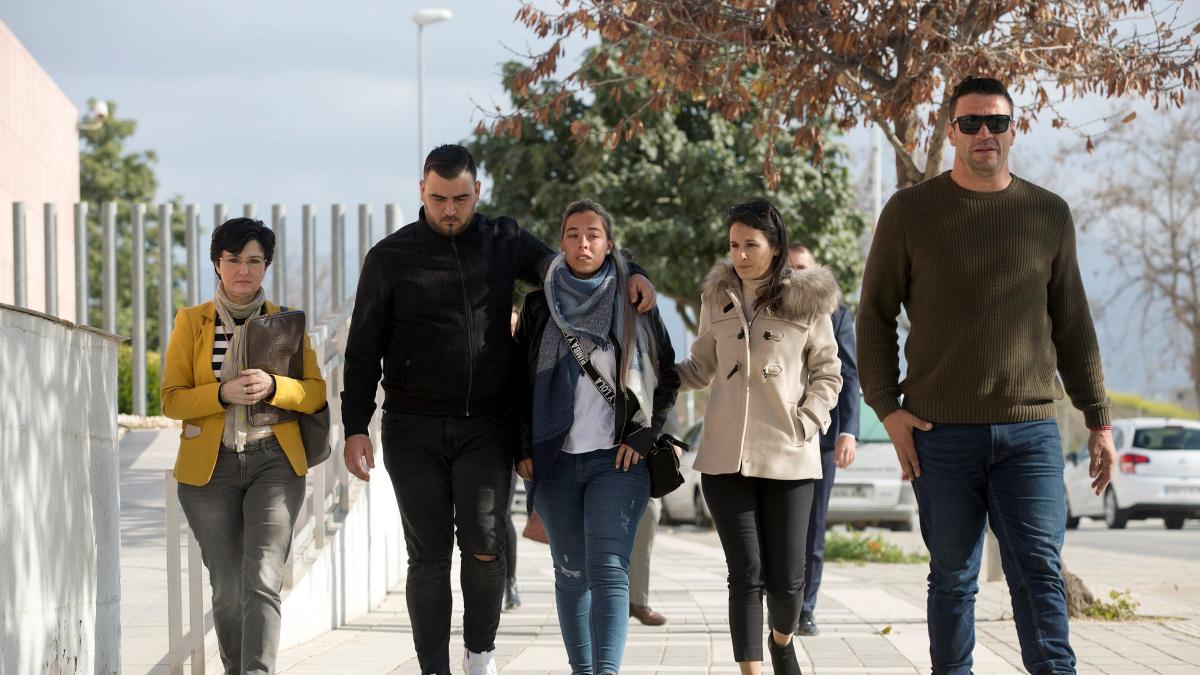 Los padres de Julen ratifican su testimonio con precisiones sobre el entorno