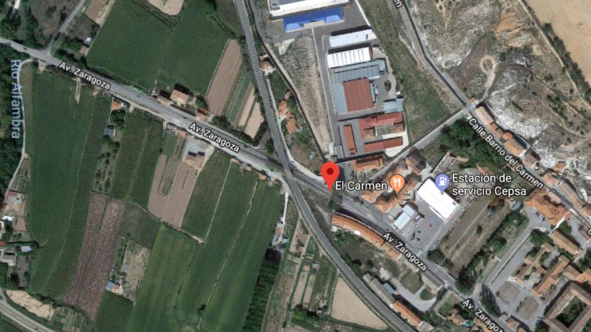 El Museo de la Guerra-Batalla de Teruel buscará el consenso en su contenido