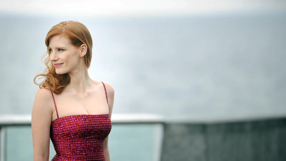 Jessica Chastain 'invita' a Terelu Campos a su Instagram