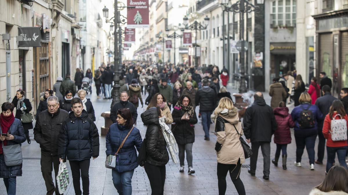 Ecologistas advierten de una alta polución por partículas los últimos días en Zaragoza
