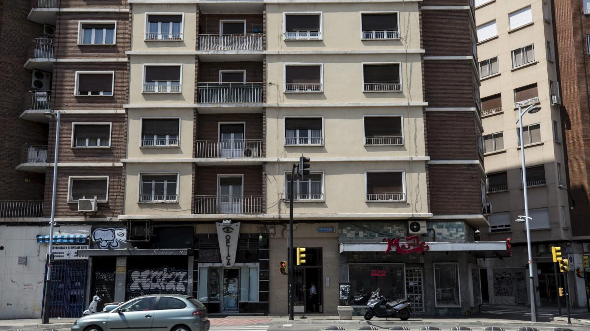 Detienen a 2 menas y buscan a otros 5 por 3 asaltos violentos en Zaragoza