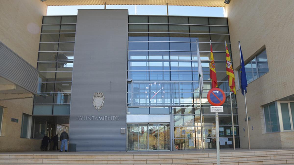 Ayuntamiento De Cuarte