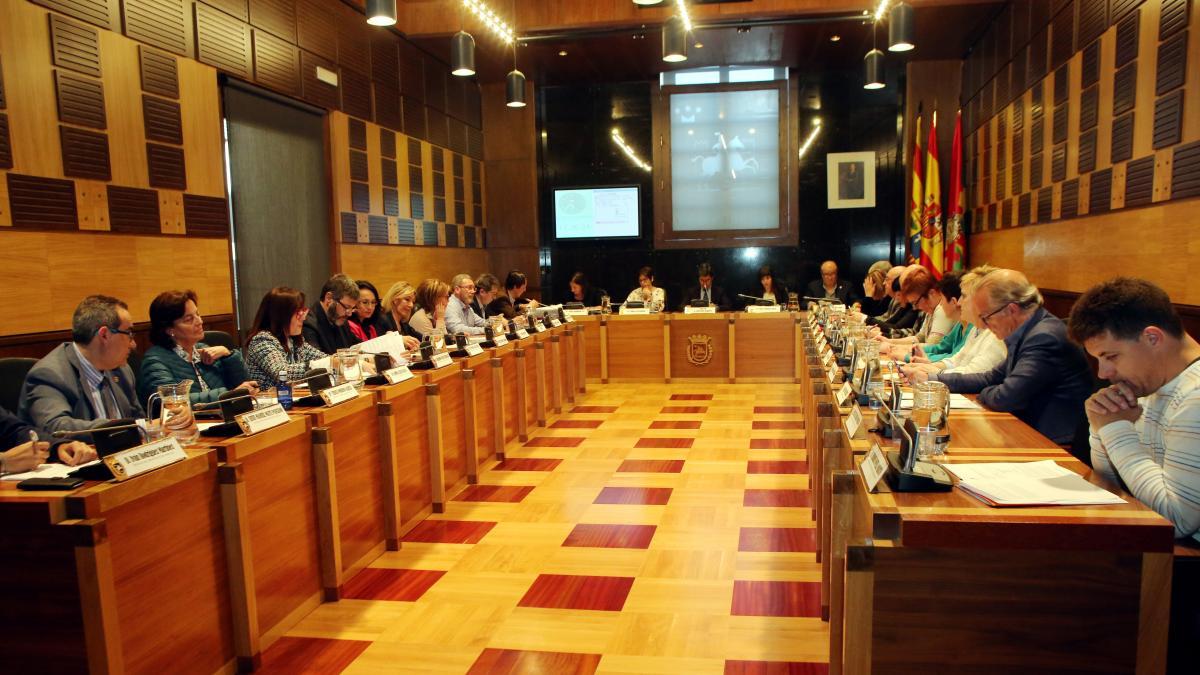 Huesca Reclama Un Grado Medio De Electromecánica De Maquinaria