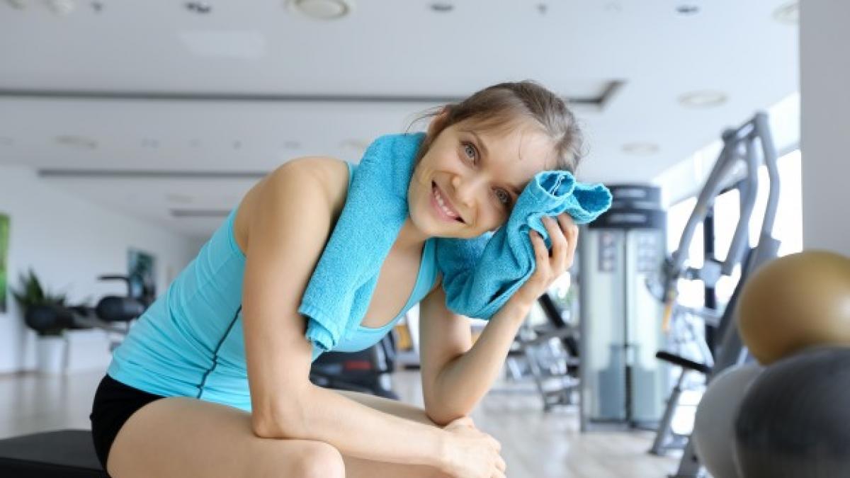 A la de deporte el ropa quitar como de olor sudor