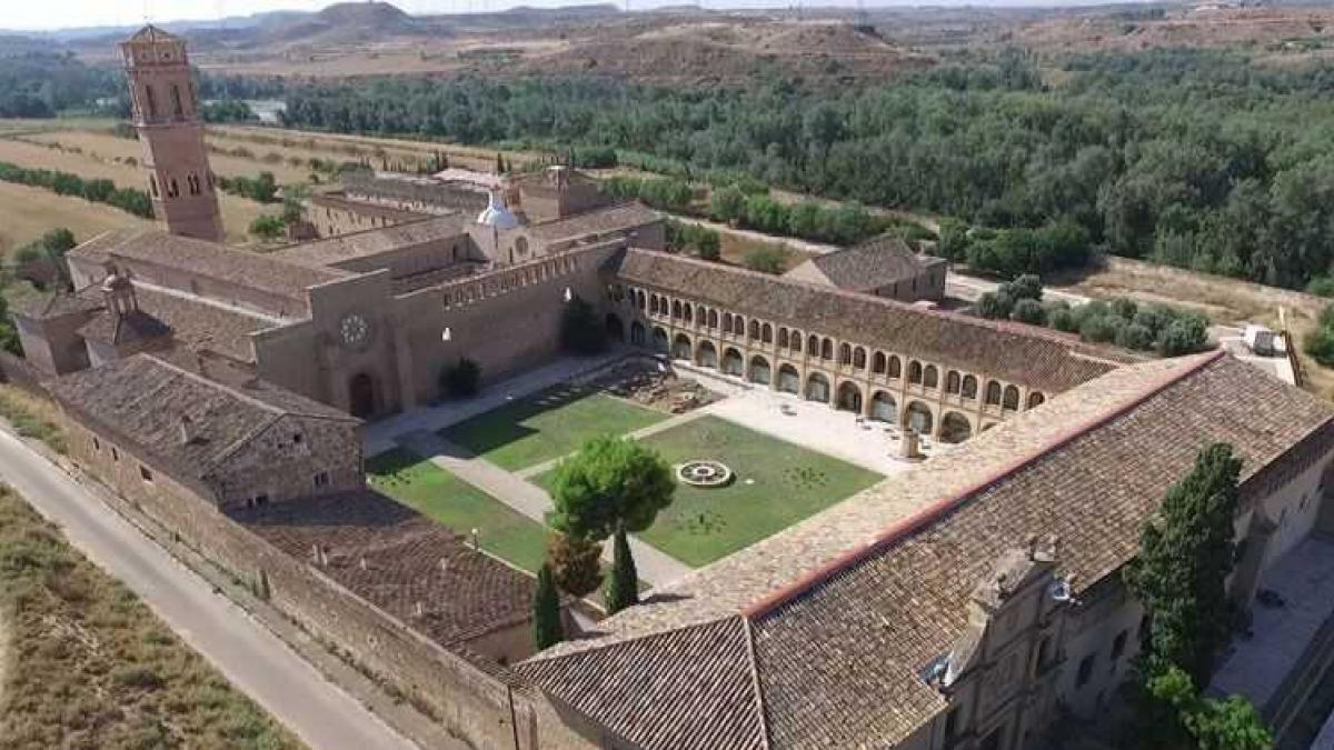 """Congreso Constituyente  """"Ahora toca Aragón"""" Monasterio-de-rueda"""