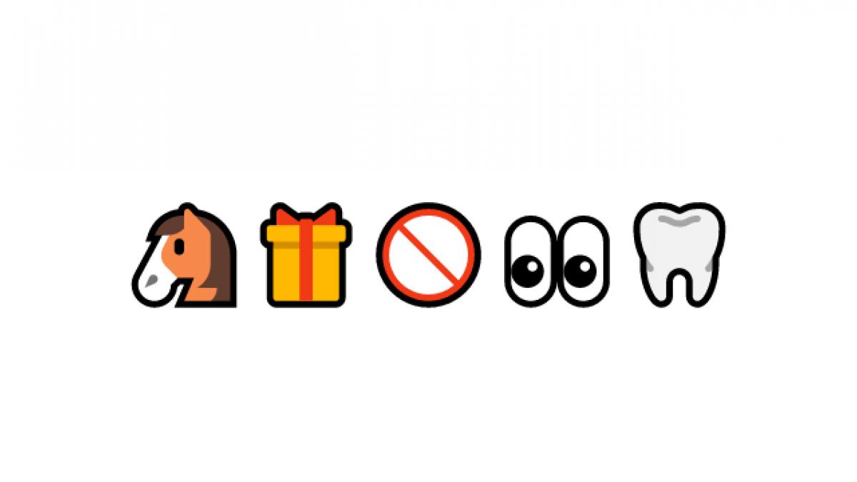 Eres Capaz De Adivinar Estos Refranes Españoles A Través De Emojis