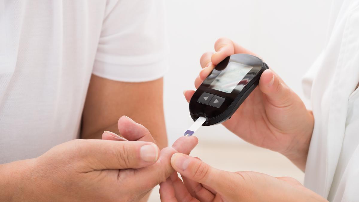 Una mala dieta influye más a la hora de desarrollar diabetes que ...