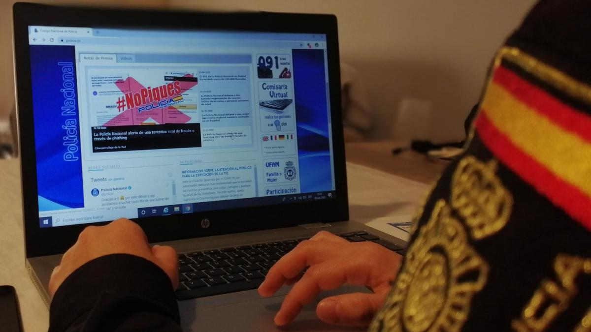 ¿Cuáles son las estafas más comunes en Internet?