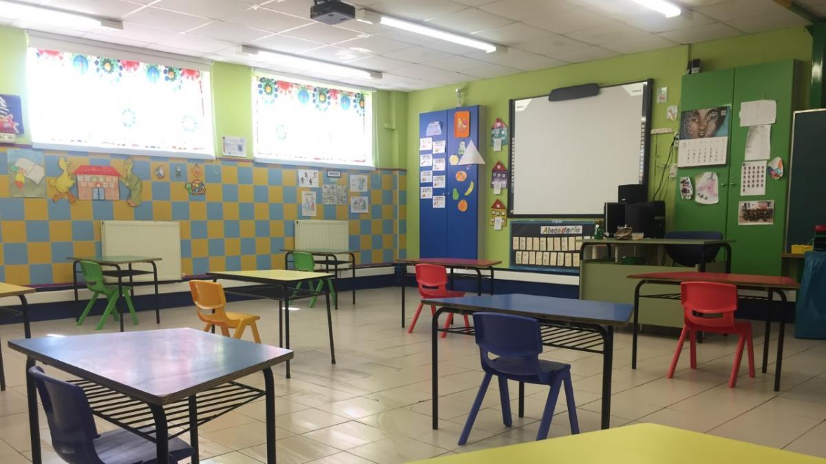 Las Familias De La Escuela Pública De Aragón Piden Corresponsabilidad A Los Colegios Que No Quieren Abrir Este Julio
