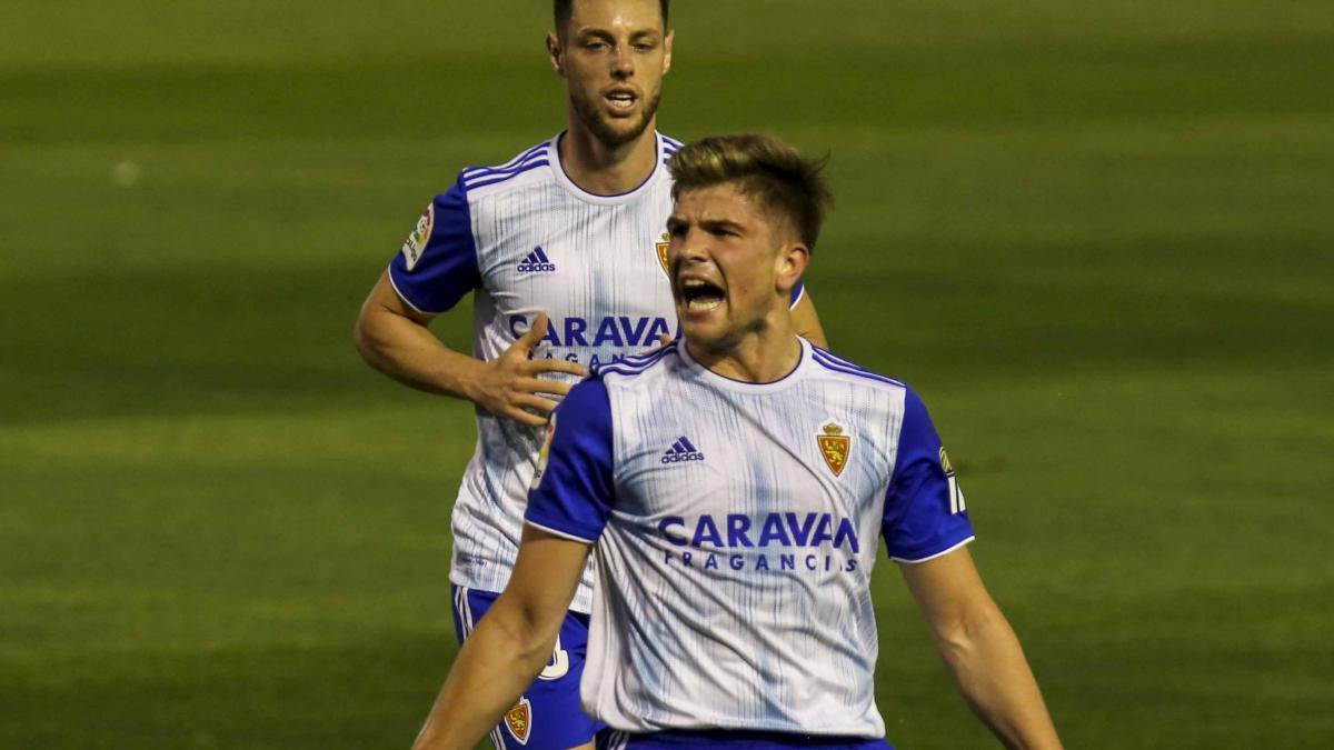 Extremadura - Real Zaragoza