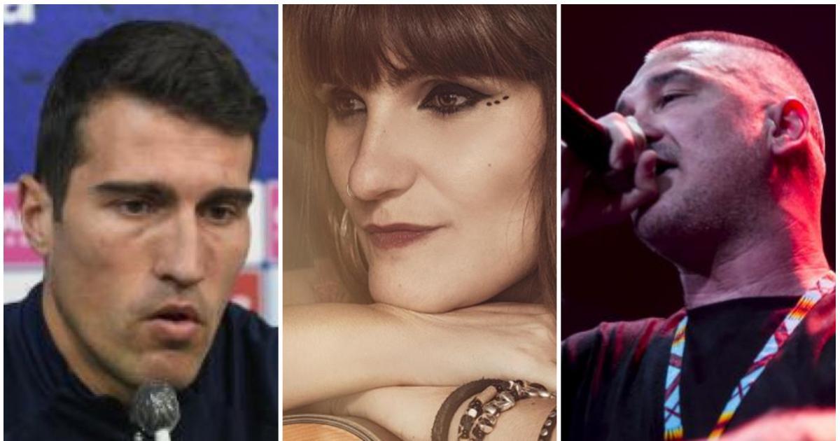 Rozalen, Kase O y Zapater se unen para combatir el acoso escolar