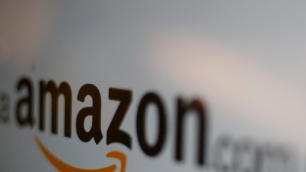 Amazon punto de recogida otra persona
