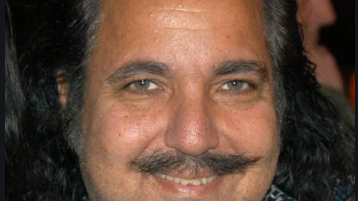 Actor Porno Menor De Edad el actor porno ron jeremy será juzgado por cargos de