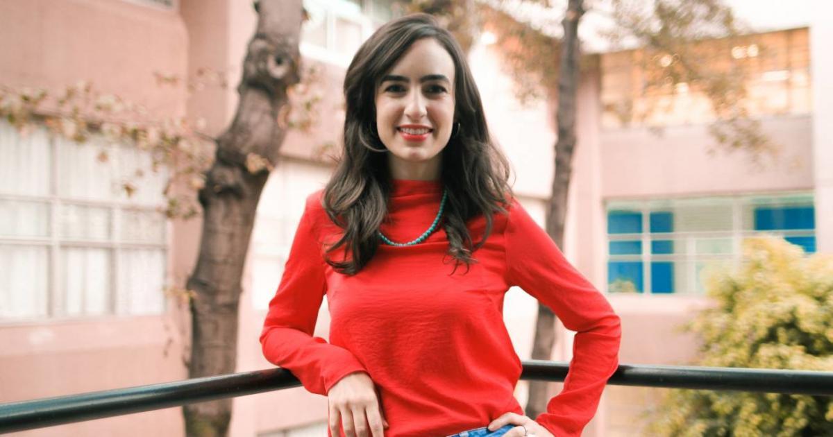 """Entrevista a María Climént, periodista científica e investigadora sobre comunicación de riesgos: """"Aunque estés sano, debes pensar en el impacto colectivo de vacunarte"""""""
