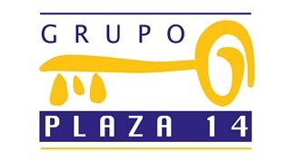Logo Plaza 14.